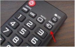 Подключение ноутбука к телевизору через hdmi