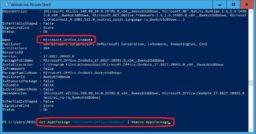 Как удалить OneNote Windows 10 полностью